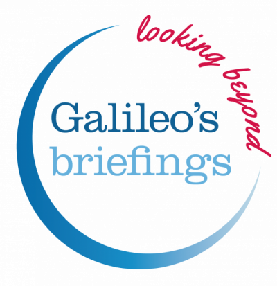 logo galileo's briefings